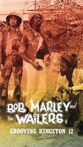 Bob Marley & The Wailers Downpressor - Version One cover