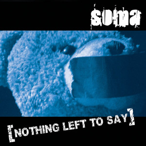 Nothing Left To Say album