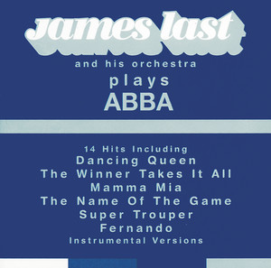 James Last Plays ABBA album