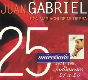 25 Aniversario 1971-1996 Edicion, Volumenes 21 A 25 Albumcover
