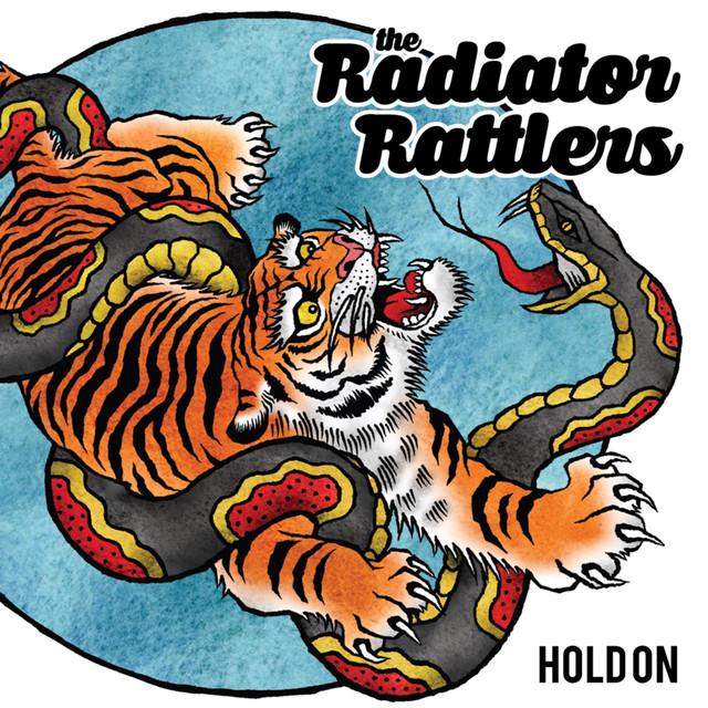 The Radiator Rattlers