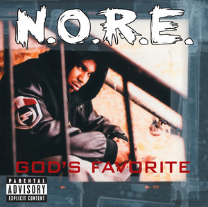 N.O.R.E. Nothin' cover