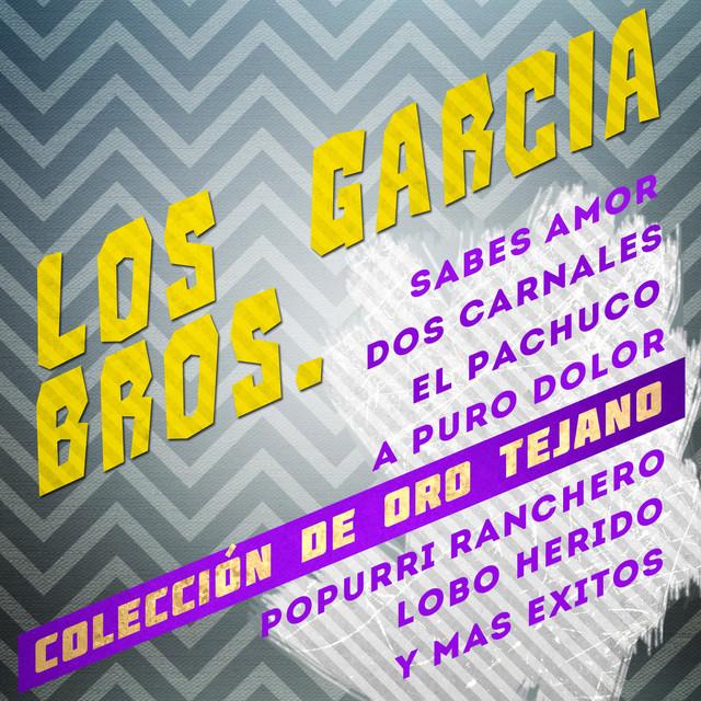 Los Garcia Bros. Coleccion de Oro Tejano: Sabes Amor, Dos Carnales, El Pachuco, A Puro Dolor, Popurri Ranchero, Lobo Herido, Y Mas Exitos