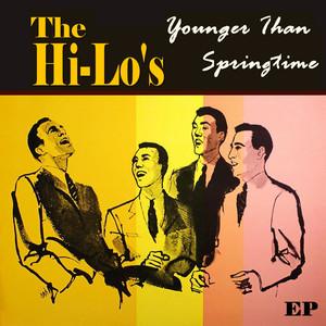 Younger Than Springtime EP
