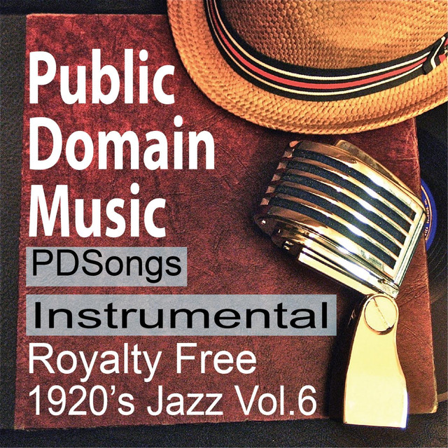 Yelping Hound Blues (Louisiana Five) 1920, a song by Public