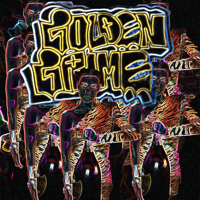 Golden Grime EP