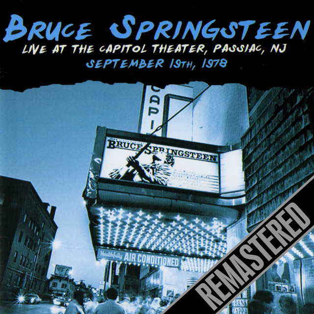 Fire - Live, a song by Bruce Springsteen on Spotify
