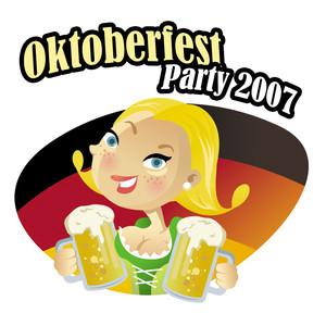 Oktoberfest Party 2007