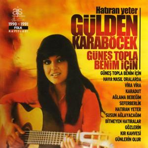Hatıran Yeter (1990-1991 Folk Kayıtları) Albümü