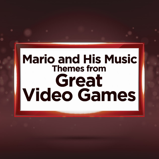 Video Game All Stars