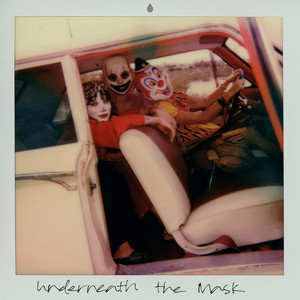 Underneath the Mask album cover