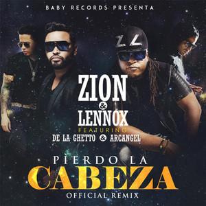 Pierdo la Cabeza (Remix) Albümü