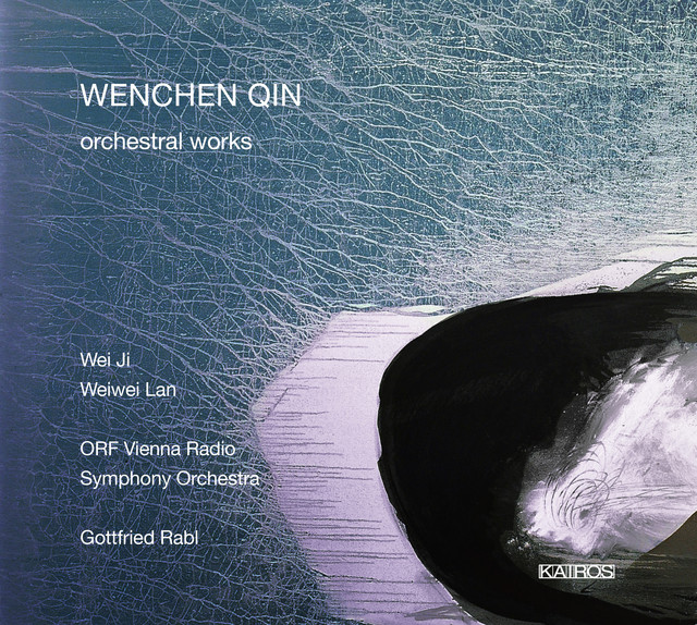 Wenchen Qin