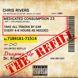 Medicated Consumption 2.0. The Refill album