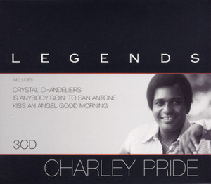 Legends - Charley Pride album