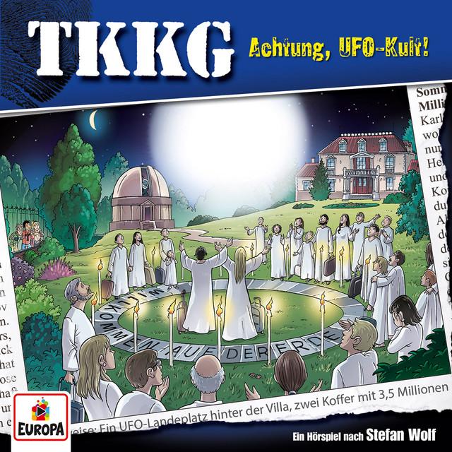 206/Achtung, UFO-Kult!