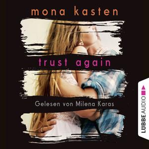 Trust Again - Again-Reihe 2 (Gekürzt) Audiobook