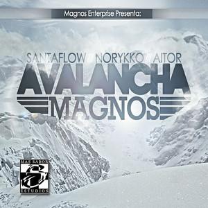 Avalancha Magnos - EP - Norykko