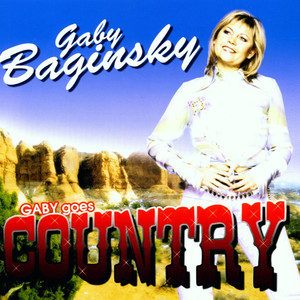 Gaby Goes Country album