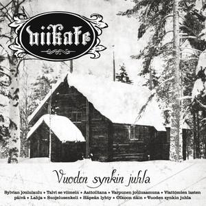 Vuoden Synkin Juhla Albumcover