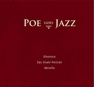 Poe Goes Jazz Audiobook