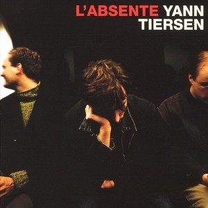 L'absente Albumcover