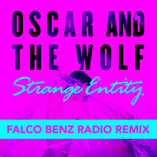 Strange Entity (Falco Benz Radio Remix)