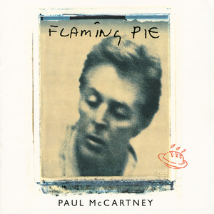 Flaming Pie Albumcover