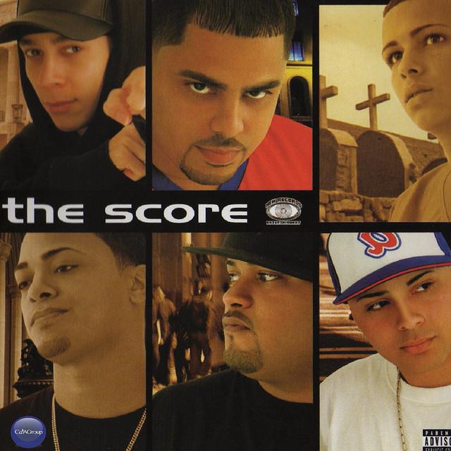 Various Artists The Score album cover