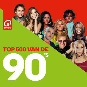Qmusic Top 500 van de 90's (2019)