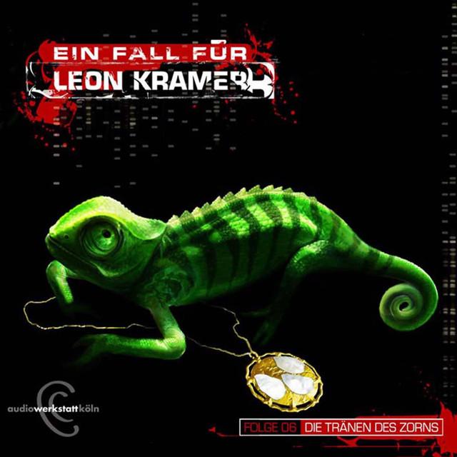 Leon Kramer Cover