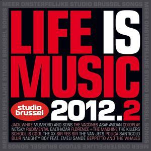 Life Is Music 2012/2 album