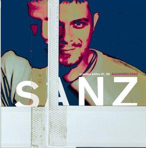 Grandes exitos 1991-1996 Albumcover