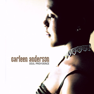 Carleen Anderson Paul Weller Wanna Be Where You Are cover