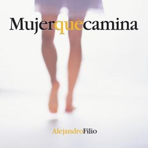 Mujer Que Camina Albumcover