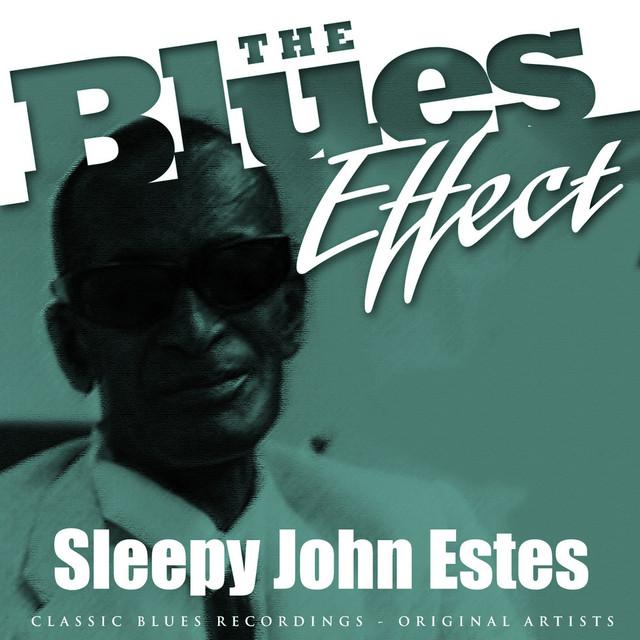 The Blues Effect - Sleepy John Estes