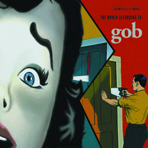 Gob Exshuffle cover