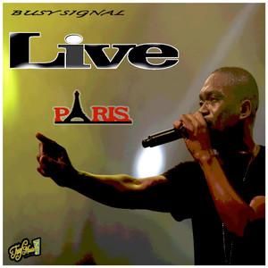 Live in Paris (Live)