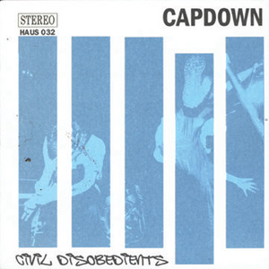 Civil Disobedients - Capdown