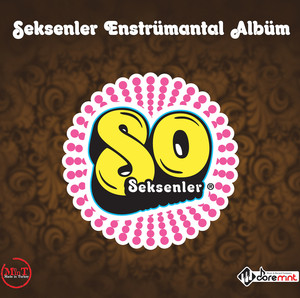Seksenler Enstrümantal Albüm