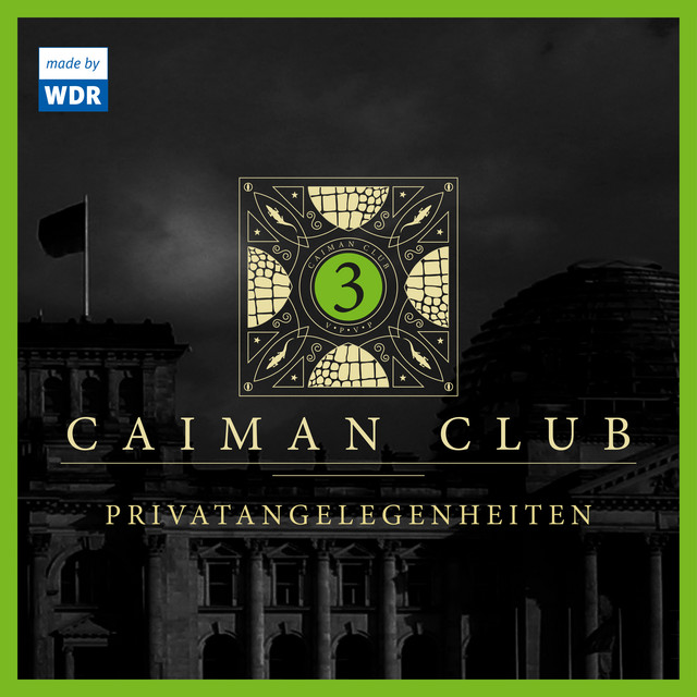 03: Privatangelegenheiten Cover