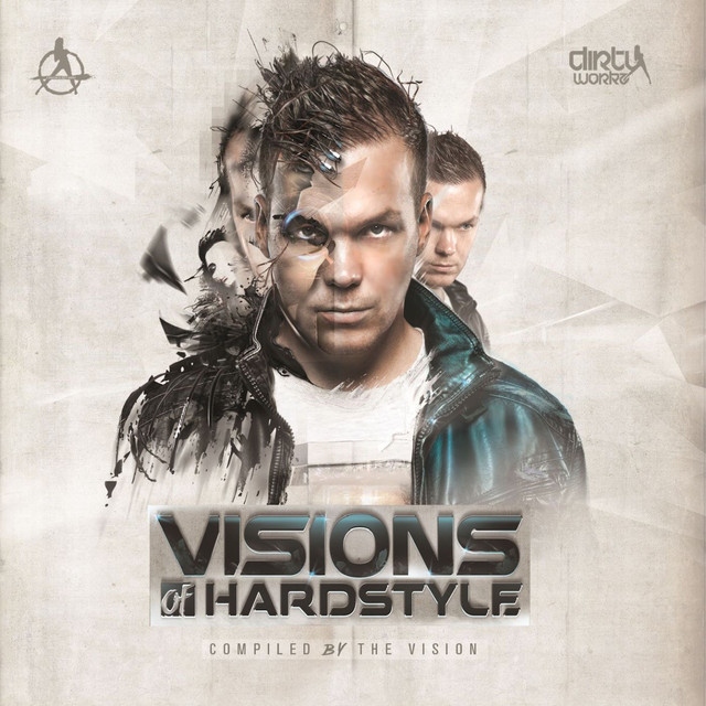 Visions Of Hardstyle vol. 1