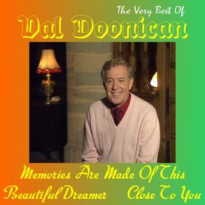 Val Doonican, the Very Best Of album