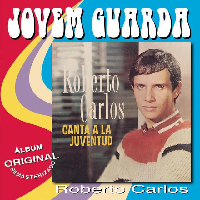 Roberto Carlos canta a la juventud