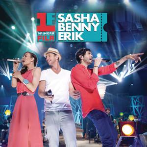 Primera Fila Sasha Benny Erik Albumcover