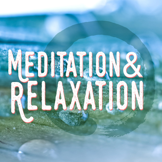 Meditation & Relaxation Albumcover