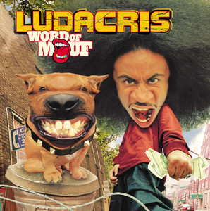 Ludacris Cry Babies cover