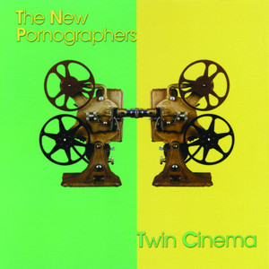 Twin Cinema