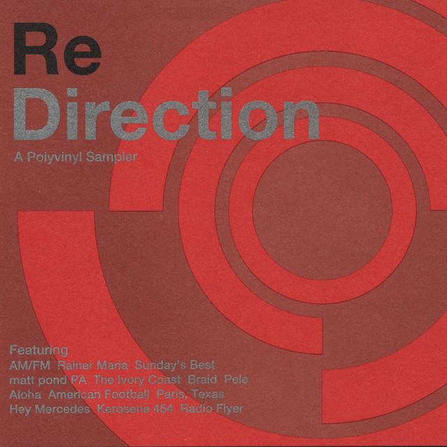 ReDirection ReDirection album cover