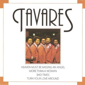 Tavares (Live) album